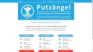 www.putzängel.ch